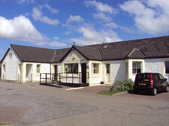 South Uist Medical Practice